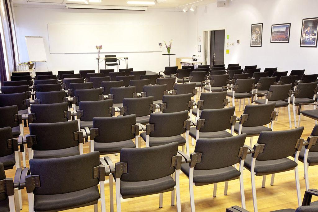 Konferens/Mässa - Restaurang och konferens med lunch i Göteborg