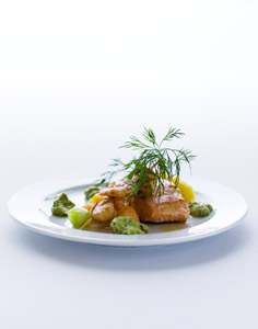 Festmenyer - Restaurang och konferens med lunch i Göteborg