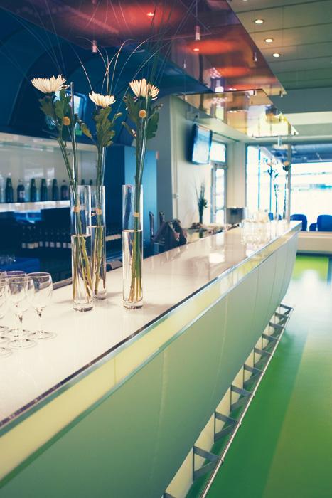 Ullevi Lounge - Ullevi restaurang och konferens i Göteborg.