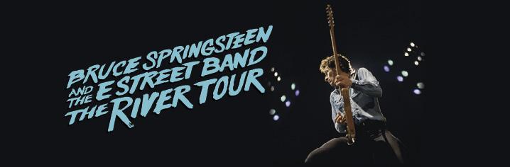 Bruce Springsteen - Ullevi restaurang och konferens i Göteborg.