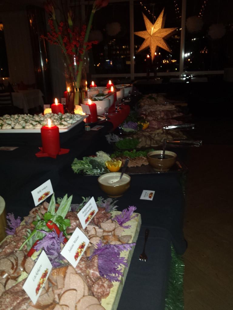 Julbord - Restaurang och konferens med lunch i Göteborg