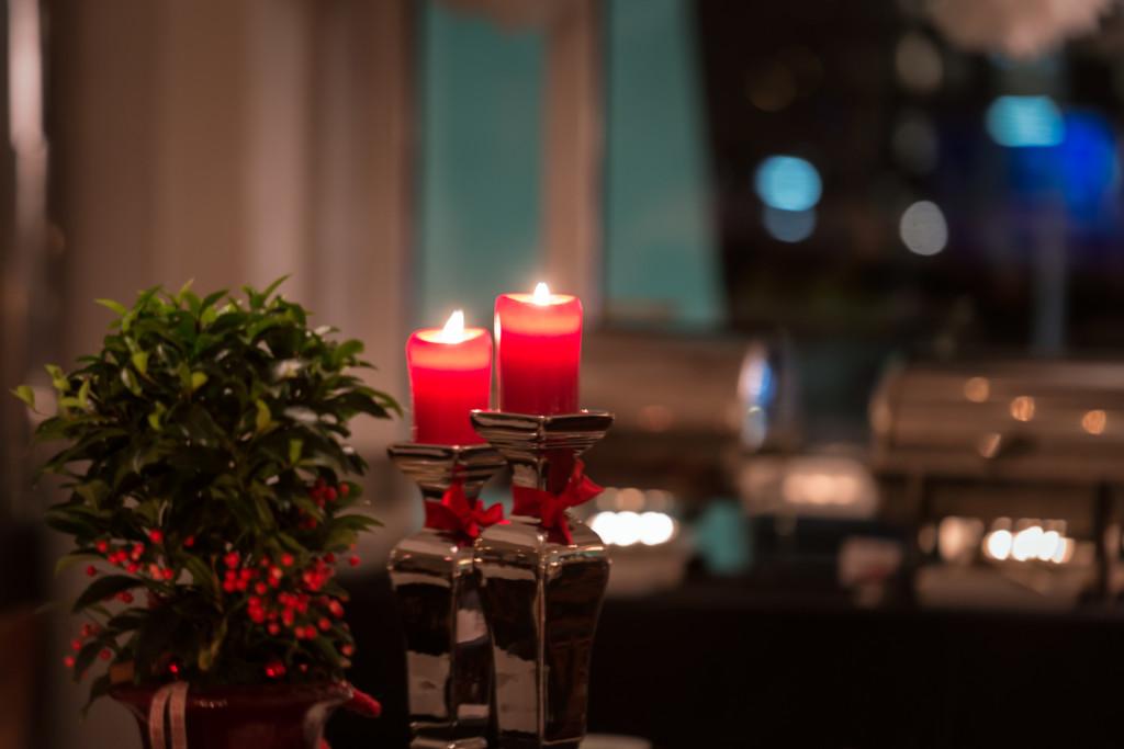 Julbord - Ullevi restaurang och konferens i Göteborg.