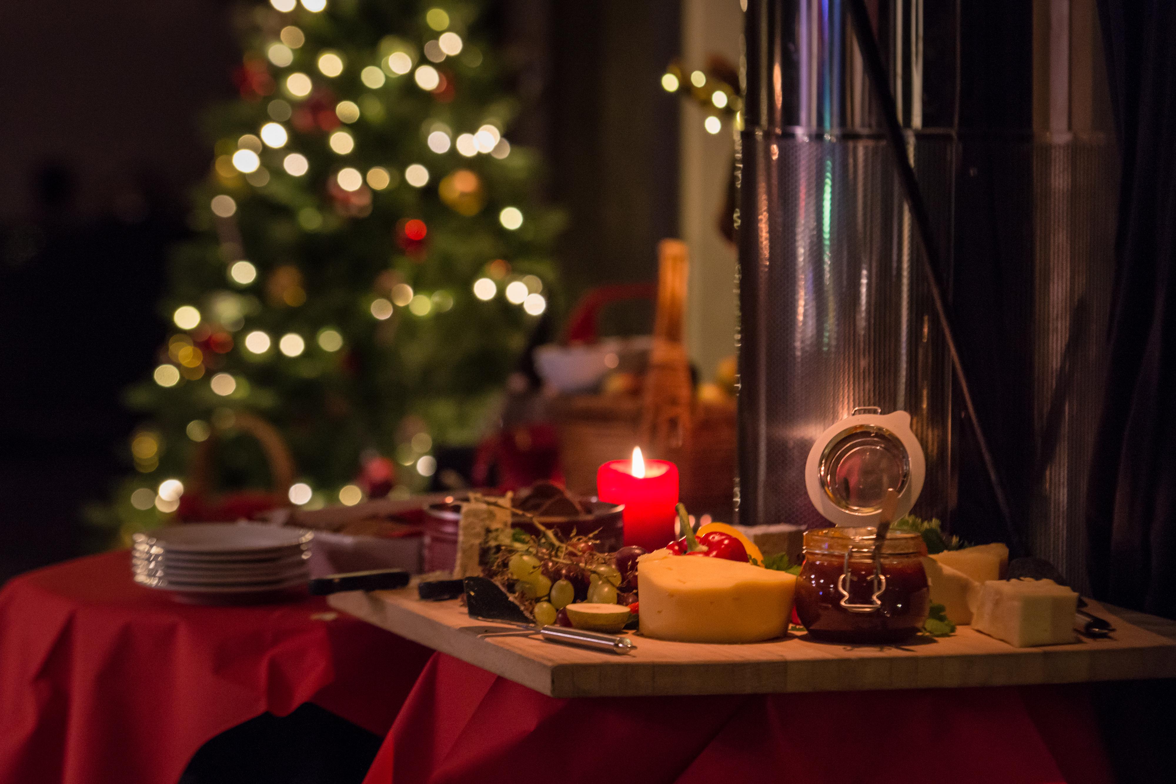 Julbord på Nordens största arena - Ullevi restaurang och konferens i Göteborg.