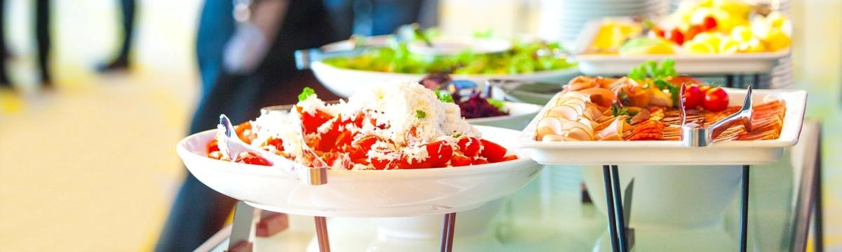 Dagens Lunch Vecka 14 - Ullevi restaurang och konferens i Göteborg.