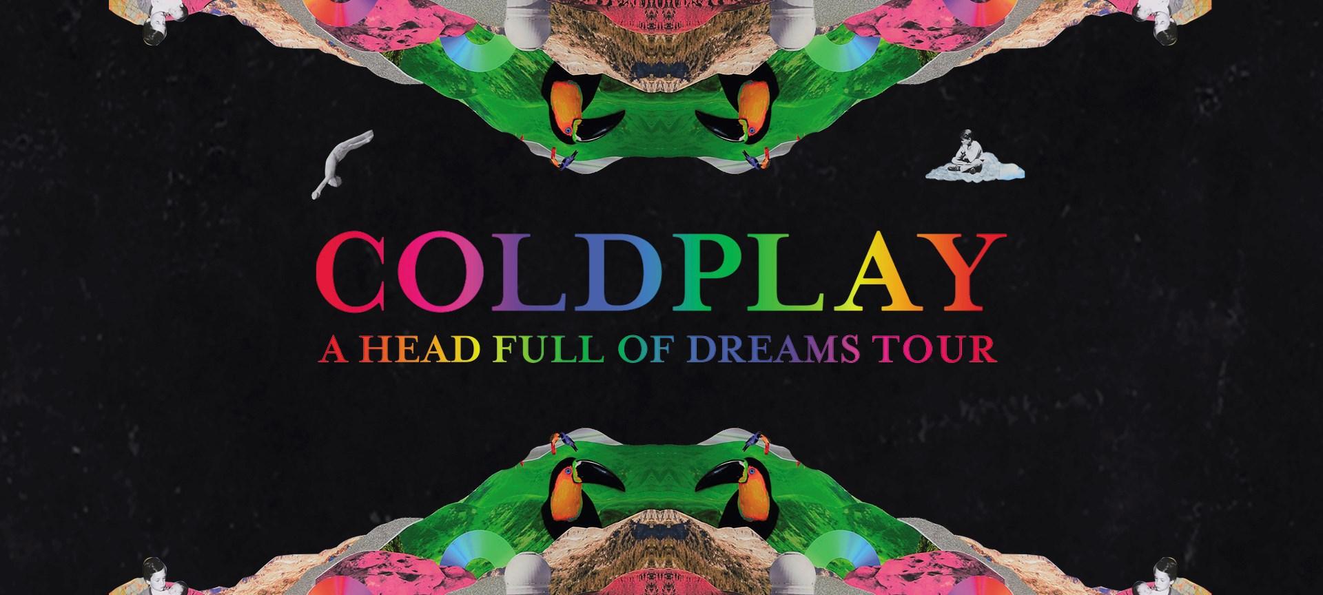 Boka bord till Coldplay - Ullevi restaurang och konferens i Göteborg.