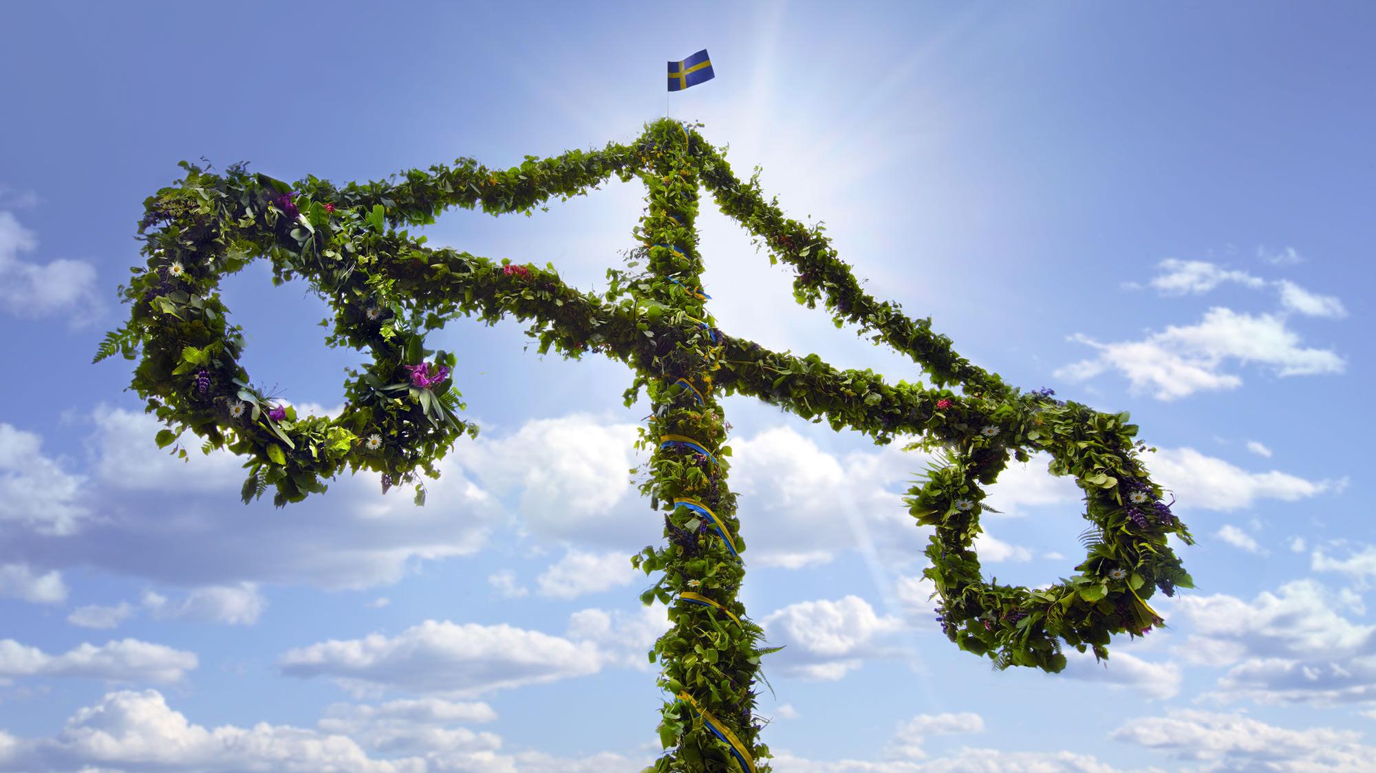 GLAD MIDSOMMAR! - Ullevi restaurang och konferens i Göteborg.