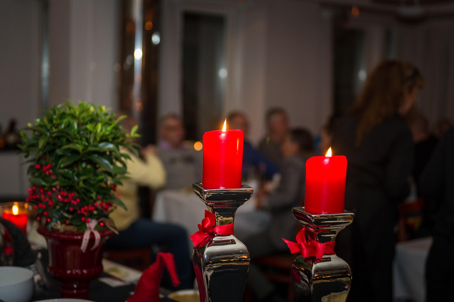 Julbord & Julfest - Ullevi restaurang och konferens i Göteborg.