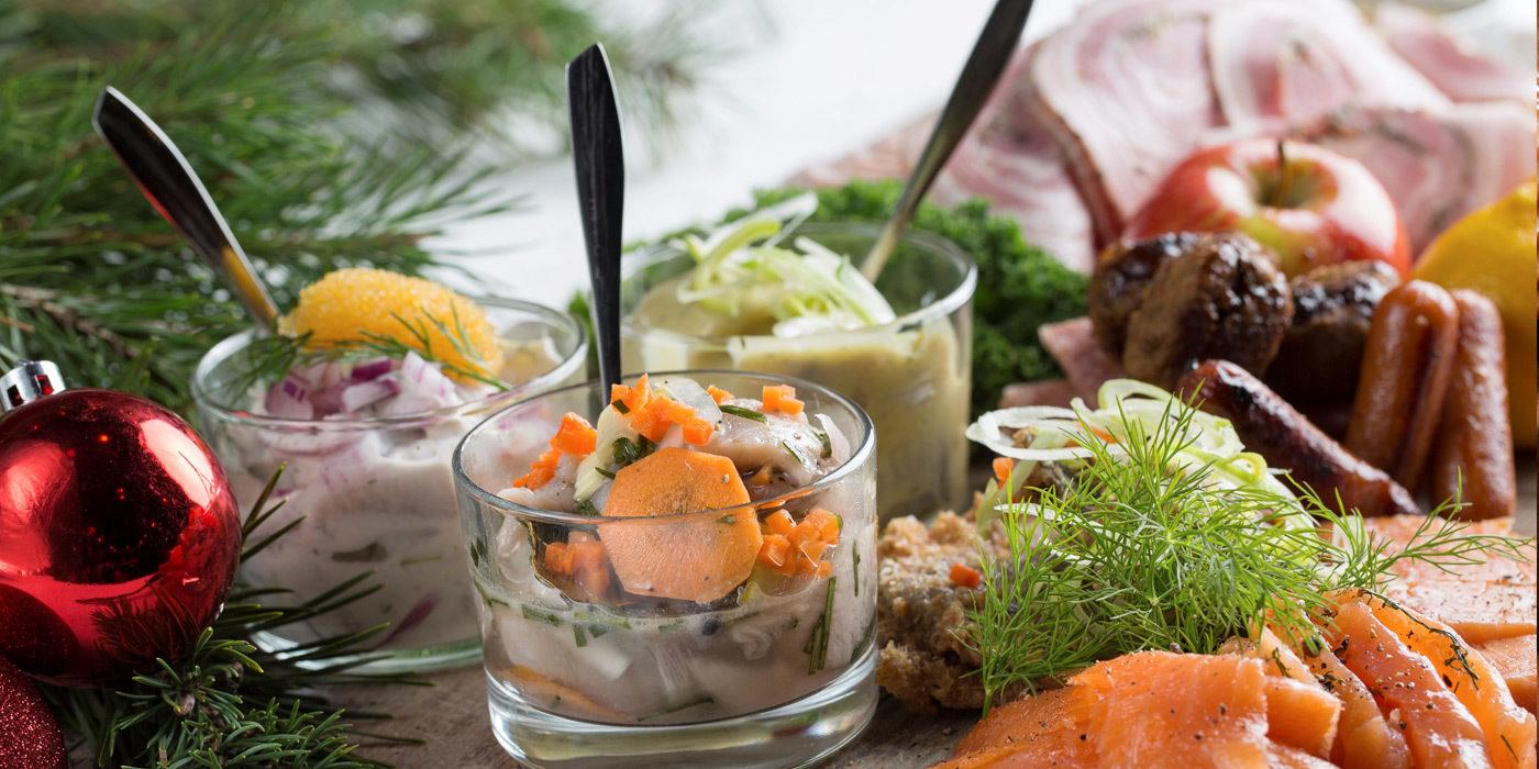 Julen är här! - Ullevi restaurang och konferens i Göteborg.