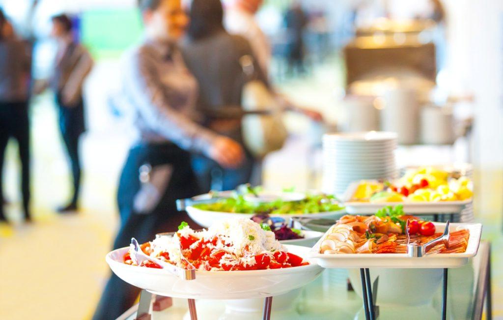 Buffémenyer - Restaurang och konferens med lunch i Göteborg
