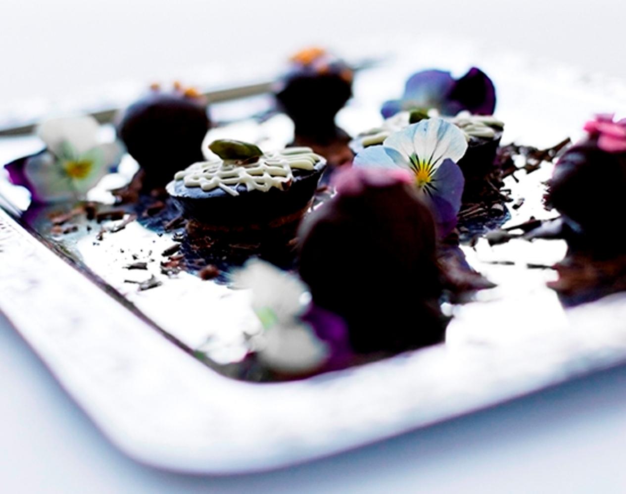 Nya menyer - Ullevi restaurang och konferens i Göteborg.