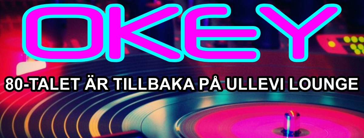 OKEY - Ullevi restaurang och konferens i Göteborg.